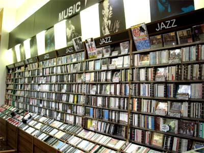 jazz-cd