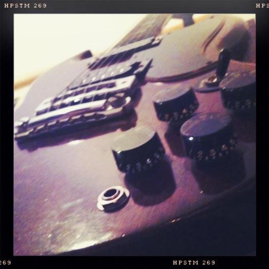 Gibson SG '75